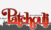Le blog de Patchouli